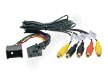 aibmw01 Adaptér AV vstup/výstup pro navigaci BMW s TV tunerem