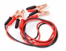 Kabely startovací 200 A  2,5m 100% měď ZIPPER BAG