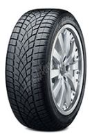 Dunlop SP WINTER SPORT 3D AO A6 M+S 3PMS 225/55 R 17 97 H TL zimní pneu