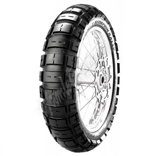Pirelli Scorpion Rally 150/70 -17 M/C 69R TL zadní