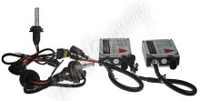 hid-h116k H11-6000K xenonová montážní sada