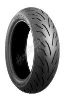 Bridgestone Hoop B01 100/80 -10 M/C 53J TL přední/zadní