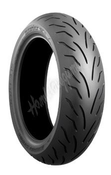 Bridgestone Battlax SC1 120/70 R15 M/C 56H TL přední