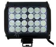 wl-cree72-2 LED 24x3W prac.světlo, 9-32V, 167x93x167mm