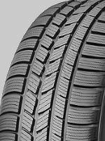 NEXEN WINGUARD SPORT M+S XL 215/45 R 17 91 V TL zimní pneu