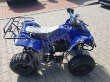 Dětská elektro čtyřkolka ATV Street Hummer XL 1000W  48V modrá