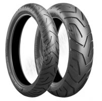 Bridgestone Battlax Adventure A41 120/70 R19 + 170/60 R17 V