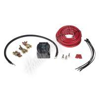 pc4-31set Sada pro automatické dobíjení druhé baterie 12V/140A
