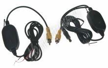 80339 Sada přijímač/vysílač pro bezdrátový VIDEO přenos