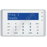 Paradox K656 textová LCD klávesnice