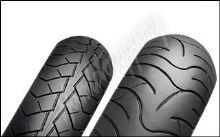 Bridgestone Battlax BT020 UU 120/70 ZR17 M/C (58W) TL přední