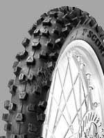 Pirelli Scorpion MX32 MID Soft 80/100 -21 M/C 51M TT přední