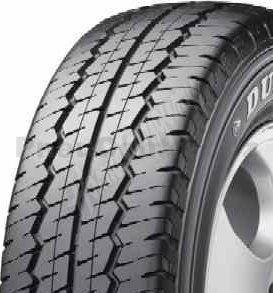 Dunlop SP LT 30-4 165/70 R14C 85R XL celoroční pneu (může být staršího data)