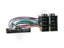 pc3-419 Kabel pro PIONEER 12-pin / ISO černý