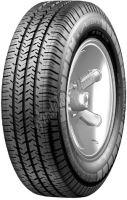 Michelin AGILIS51 215/60 R 16C 103/101 T TL letní pneu