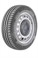 BF Goodrich Activan 205/75 R16C 110R letní pneu