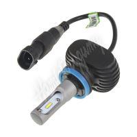 95HLH-H9-CSP x CSP LED H9 bílá, 9-32V, 4000LM, IP65