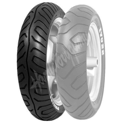 Pirelli Evo 21 120/70 -14 M/C 55L TL