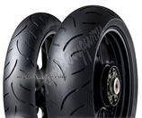 Dunlop Sportmax Qualifier II 120/70 ZR17 + 190/50 ZR17