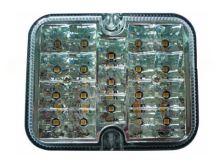 trl15led LED světlo couvací 19x LED