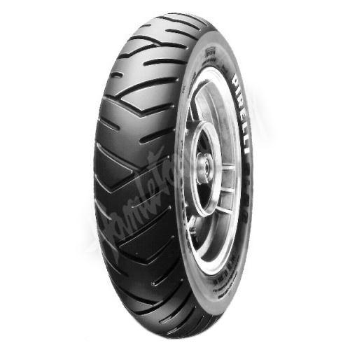 Pirelli SL26 120/90 -10 M/C 66J TL přední/zadní