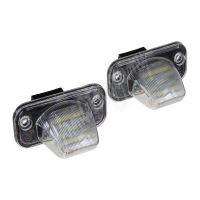 RZvw07 LED osvětlení SPZ do vozu VW Transporter T4, Passat B5