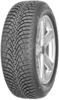 Goodyear ULTRA GRIP 9 M+S 3PMSF 205/60 R 16 92 H TL zimní pneu