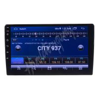 "80830A Autorádio s 10,1"" LCD, Android 10.0, WI-FI, GPS, Mirror link, Bluetooth, 2x USB"