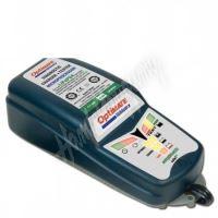OptiMate Lithium (12V/5A) 2,5-100 Ah, Auto-Moto Automatická nabíječka gelových baterií