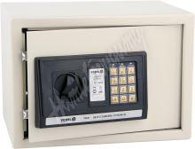 Trezor 35 x 25 x 25 cm digitální zámek
