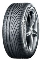 Uniroyal RAINSPORT 3 FR XL 245/35 R 18 92 Y TL letní pneu