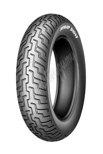 Dunlop D404 90/90 -21 M/C 54S TT přední