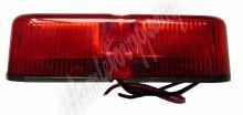trl17led Mlhovka zadní 19LED červená 12V