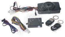 spy15 SPY motoalarm se záložním zdrojem, CE