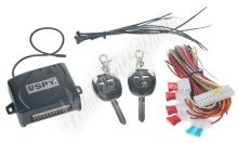 spy01 SPY dálkové ovládání CZ v klíčku