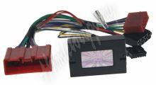 52hmz01 Adaptér ovl. volantu MAZDA 6 2007-12/2012 s BOSE zesilovačem