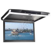 """ds-173Abl Stropní LCD monitor 17,3"""" s OS. Android USB/SD/HDMI/FM, dálkové ovládání se sním"""