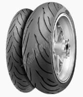 Continental Conti Motion M 120/70 ZR17 + 180/55 ZR17