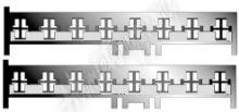 pc3-202 Kabel pro FORD 8-pin od r.92/volné dráty