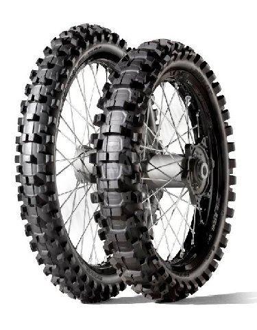 Dunlop D952 120/90 -18 M/C 65M TT zadní