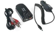 55btav01 Bluetooth AV adaptér pro A2DP profil