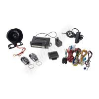 spy25 SPY CAR autoalarm, bluetooth, APP ovládání