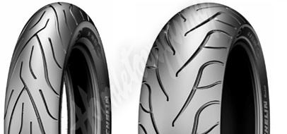 Michelin Commander II 200/55 R17 M/C 78V TL/TT zadní