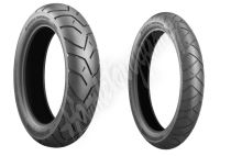 Bridgestone Battlax Adventure A40 110/80 R19 + 150/70 R17 M/C V