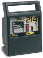 Nabíječka autobaterií Deca MACH 214 (6 / 12V 2,5A) o kapacitě 15 - 60 Ah