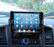 icbDDM101 2DIN Multimediální zařízení-iPad/iPhone
