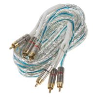 xs-3230 RCA audio/video kabel Hi-End line, 3m