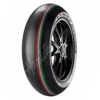 Pirelli Diablo Superbike K401 SC0 NHS RE 200/60 R17 M/C TL