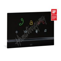 2N® 91378401 Indoor Talk monitor černý