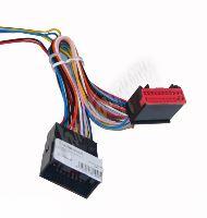 tvf-lr Kabeláž pro připojení modulu TVF-box01 do Land Rover -2012